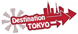 Dsetination Tokyo